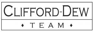 clifford drew logo - BW[1]